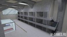 Карта jail_xmf на сервере Побег Из Дурки